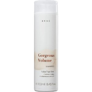 Shampoo Gorgeous Volume 250ml Braé