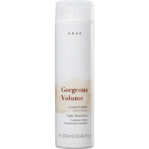 Condicionador Gorgeous Volume 250ml Braé