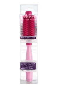 Escova Blow Styling Round Tool Pink Pink Tangle Teezer