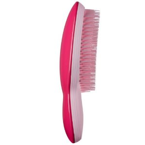 Escova The Ultimate Finisher Pink & Pink Tangle Teezer