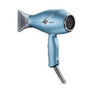 Secador de Cabelos Fox 3 Kompress Blue 2200w 220v - Taiff