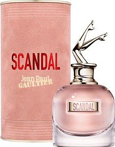 Scandal Eau de Parfum Feminino 50ml - Jean Paul