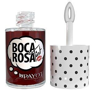 Lip Tint Vermelho Rosadinho 10ml - Boca Rosa