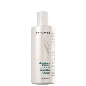 Shampoo Silk Moisture 100ml - Senscience