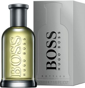 Boss Bottled Eau de Toilette Masculino 50ml - Hugo Boss