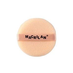 Esponja Puff para Maquiagem EJ1-14 - Macrilan