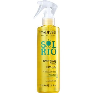 Ativador de Cachos Beach Waves Sol do Rio 215ml - Cadiveu