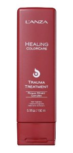 Tratamento Capilar ColorCare Trauma Treatment 150ml - Lanza