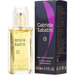 Perfume Gabriela Sabatini Eau de Toilette 30ml - Gabriela Sabatini