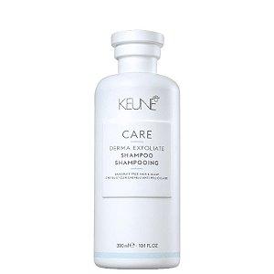Shampoo Keune Care Derma Exfoliate 300ml - Keune