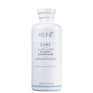 Shampoo Keune Care Silver Savior 300ml - Keune