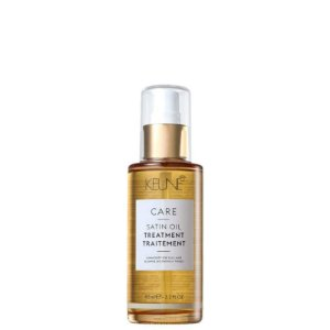 Óleo Capilar Keune Care Satin Oil 95ml - Keune