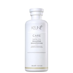 Shampoo Keune Care Satin Oil 300ml - Keune