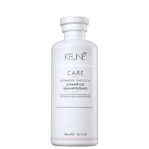Shampoo Keune Care Keratin Smooth 300ml - Keune