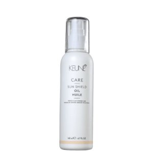 Óleo Capilar Keune Care Sun Shield 140ml - Keune