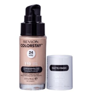 Base ColorStay 110 Ivory 30ml - Revlon