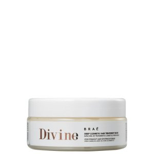 Máscara Capilar Divine Deep Treatment 200g - Braé