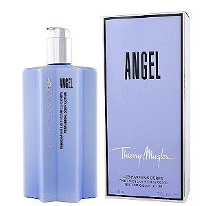 Hidratante Angel Perfuming Body Lotion 200ml - Mugler