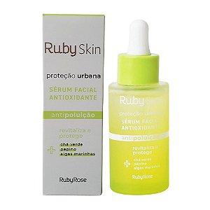 Sérum Facial Antioxidante Proteção Urbana HB-415 - Ruby Rose