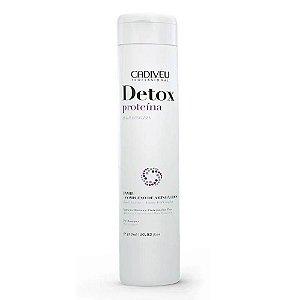 Proteína Capilar Detox Hair Protein 320ml - Cadiveu