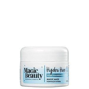 Máscara Capilar Hydra Hero 60g - Magic Beauty