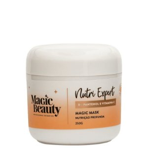 Máscara Capilar Nutri Expert 250g - Magic Beauty