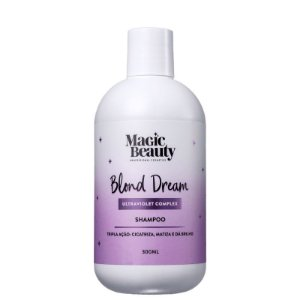 Shampoo Blond Dream 300ml - Magic Beauty
