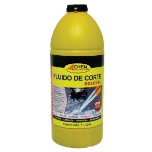 FLUIDO DE CORTE SOLUVEL 1 LT ALLCHEM