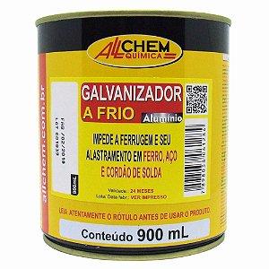 GALVANIZADOR A FRIO 900ML ALLCHEM
