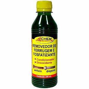 REMOVEDOR FERRUGEM FOSFATIZANTE 250 ML