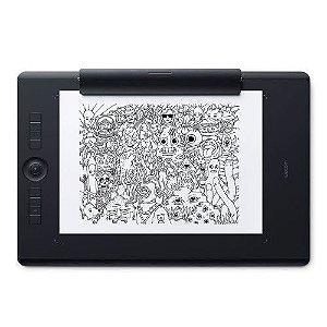 Mesa Digitalizadora Wacom Intuos Pro Paper Edition Grande - PTH860P