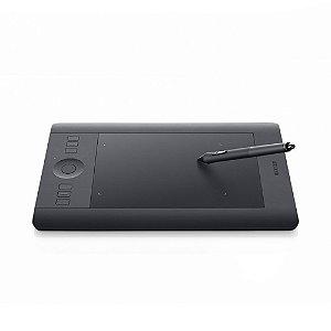 Mesa digitalizadora Wacom Intuos Pro Pequena - PTH451L