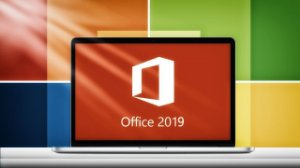 Microsoft Office Standard 2019 OPEN - 021-10609