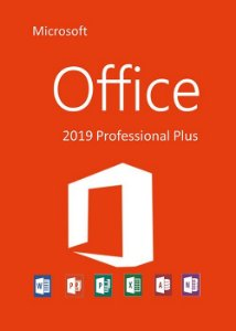 Microsoft Office 2019 Professional Plus - 79P-05729