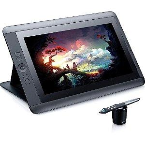Display Interativo Wacom Cintiq 13HD Pen - DTK1300