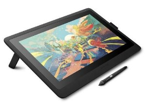Display Interativo Wacom Cintiq 16 Pen - DTK1660