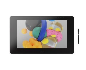 Display Interativo Wacom Cintiq Pro 24 Touch - DTH2420
