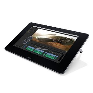 Display Interativo Wacom Cintiq 27HD Pen - DTK2700