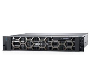 Servidor Dell PowerEdge R540 Xeon Silver 4110 - 32GB - 2x600GB SAS - 210-AMMQ-43KK