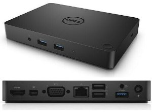 Dock Station Business Dell Wd15 - 180w