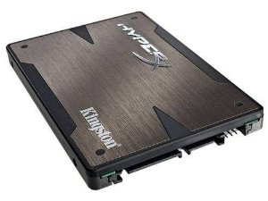 "SSD Kingston HyperX 3K 240GB 2.5"" - SH103S3/240G"