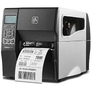 Impressora de Etiqueta Térmica ZEBRA ZT230 USB e Serial