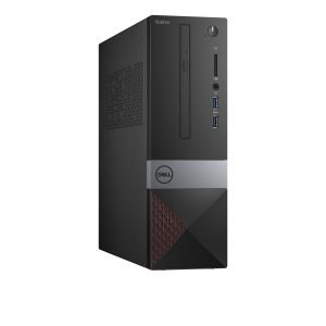 Desktop Dell Vostro 3470 SFF, i5-8400, 8GB, 1TB, Win10PRO e 1 Ano On-Site