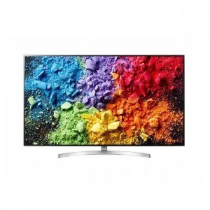 "TV Smart 55"" LG 4K UHD ThinQ - 55UM761C0SB"