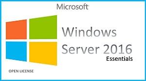 Windows Server Essentials 2019 SNGL OLP - G3S-01259 - Até 25 Usuários