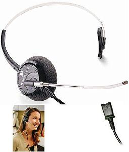 Headset H-51 Supra