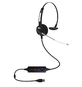 Headset HTU 310 USB Voip
