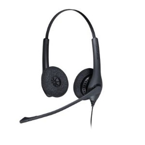 Headset Jabra BIZ 1500 Duo USB - 1559-0159