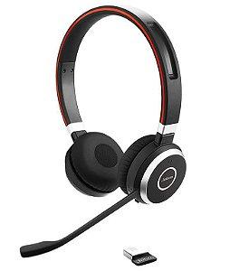 Headset Jabra Evolve 65 Stereo - 5399-823-309
