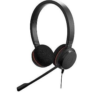 Headset Jabra EVOLVE 20 UC Stereo - 4999-829-209
